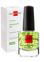 Sophin гель для укрепления ногтей